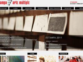 feria estampa 2011 nuevas tecnologias en el arte